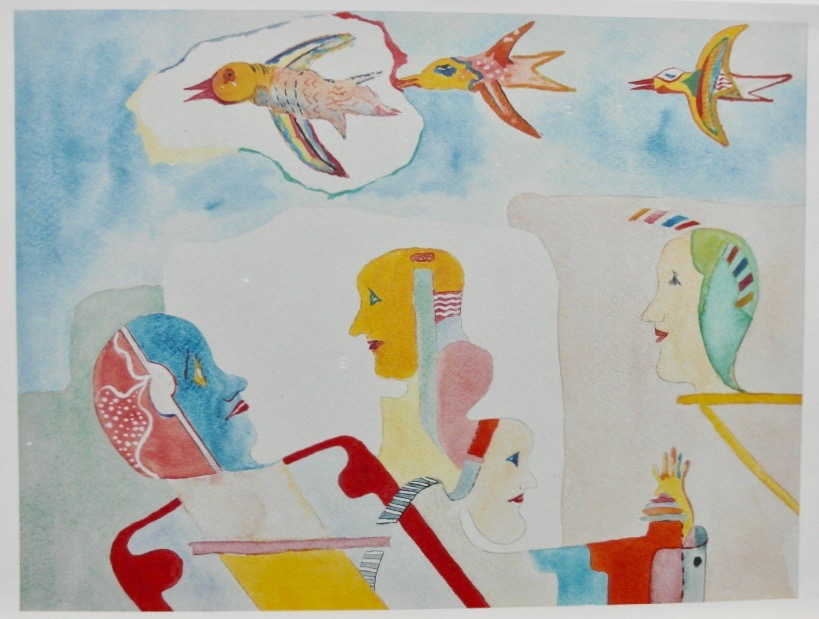 Eigen Collectie Fred Gerrets